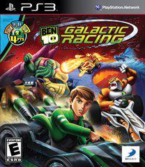Ben 10: Galactic Racing Playstation 3 Prices