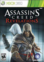 Assassins Creed Revelations Xbox 360 Prices