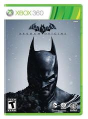 Batman: Arkham Origins Xbox 360 Prices