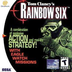 Rainbow Six Sega Dreamcast Prices