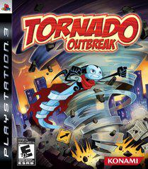 Tornado Outbreak Playstation 3 Prices