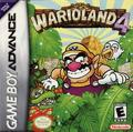 Wario Land 4 | GameBoy Advance