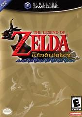 Zelda Wind Waker Gamecube Prices