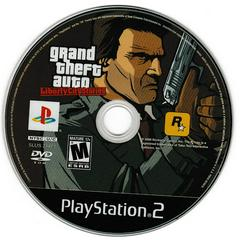 Game Disc | Grand Theft Auto Liberty City Stories Playstation 2