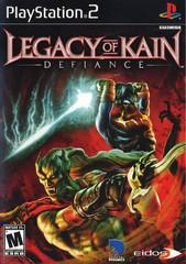 Legacy of Kain Defiance Playstation 2 Prices