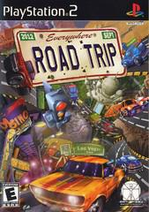 Road Trip Playstation 2 Prices