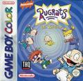 Rugrats Time Travelers | PAL GameBoy Color