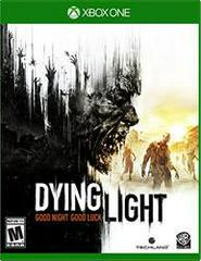 Dying Light Xbox One Prices