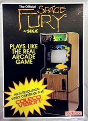 Space Fury Colecovision Prices