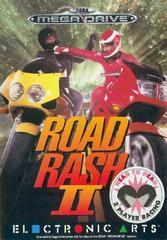 Road Rash II PAL Sega Mega Drive Prices