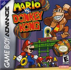 Mario vs. Donkey Kong GameBoy Advance Prices