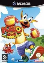 Kao the Kangaroo Round 2 PAL Gamecube Prices