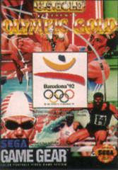 Olympic Gold Barcelona 92 Sega Game Gear Prices
