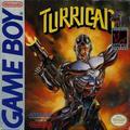 Turrican | GameBoy