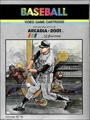 Baseball Arcadia 2001 Prices