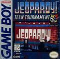 Jeopardy Teen Tournament | GameBoy