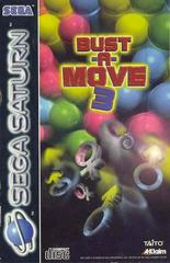 Bust-a-Move 3 PAL Sega Saturn Prices
