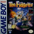 The Fidgetts | GameBoy