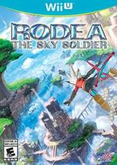 Rodea the Sky Soldier Wii U Prices