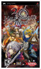 Half-Minute Hero PSP Prices