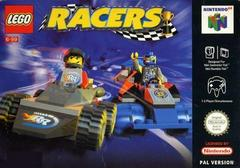 LEGO Racers PAL Nintendo 64 Prices