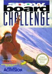 Snowboard Challenge PAL NES Prices