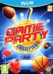 Game Party Champions PAL Wii U Prices