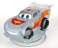 Lightning McQueen - Crystal Disney Infinity Prices