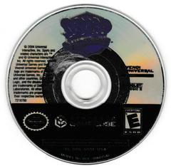 Game Disc | Spyro A Hero's Tail Gamecube