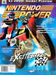 [Volume 132] Excitebike 64 Nintendo Power Prices