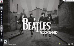 The Beatles: Rock Band Limited Edition Playstation 3 Prices