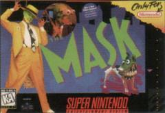 The Mask Super Nintendo Prices