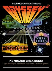 Keyboard Creations Magnavox Odyssey 2 Prices