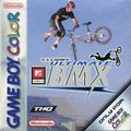 TJ Lavin's Ultimate BMX | PAL GameBoy Color
