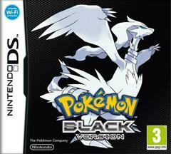 Pokemon Black PAL Nintendo DS Prices