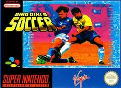 Dino Dini's Soccer PAL Super Nintendo Prices