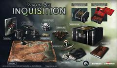 Dragon Age: Inquisition Inquisitor's Edition Xbox 360 Prices