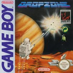 Dropzone PAL GameBoy Prices