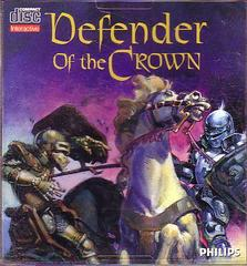 Defender of the Crown CD-i Prices