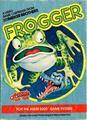 Frogger | Atari 5200
