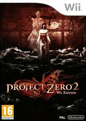 Project Zero 2 PAL Wii Prices
