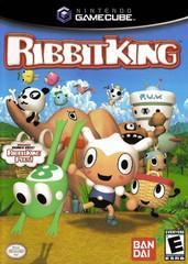 Ribbit King Gamecube Prices