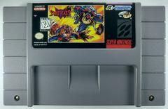 Cartridge | SWAT Kats Super Nintendo