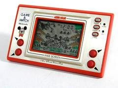 Mickey Mouse [MC-25] Game & Watch Prices