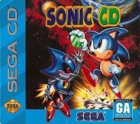 Sonic CD [Not For Resale] Sega CD Prices