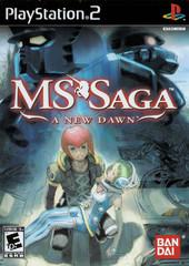 MS Saga A New Dawn Playstation 2 Prices