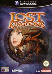 Lost Kingdoms PAL Gamecube Prices
