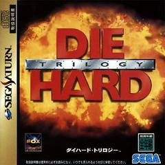 Die Hard Trilogy JP Sega Saturn Prices