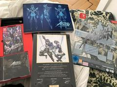 Collector'S Edition Unboxed | Astral Chain [Collector's Edition] PAL Nintendo Switch