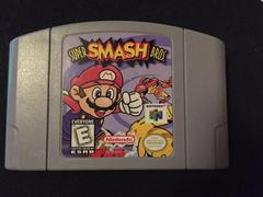 Cartridge | Super Smash Bros. Nintendo 64